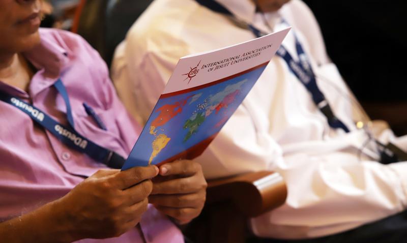 Presentan proyectos globales para la red de universidades jesuitas