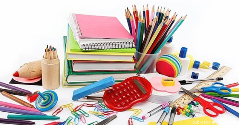 Organizan feria de útiles escolares usados para ucabistas