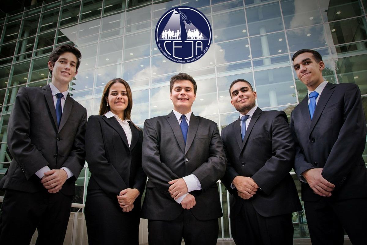 Delegación estudiantil de la UCAB busca fondos para participar en competencia internacional de Derecho