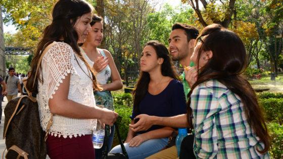 ¿Cómo enfrentar la vida universitaria? Hablan los dirigentes estudiantiles