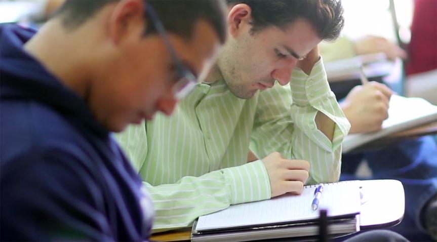 La autoevaluación: pieza clave en el modelo ucabista de formación por competencias