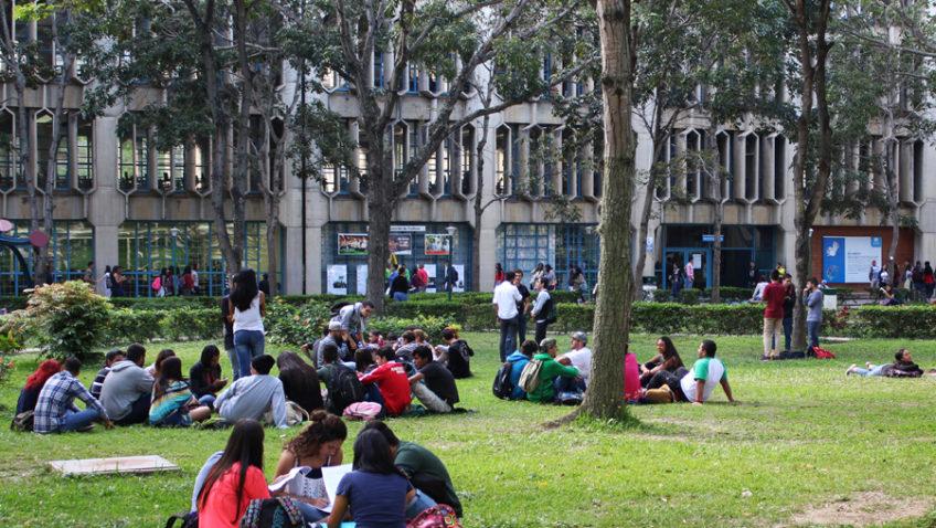 Cinco razones para estudiar en la UCAB