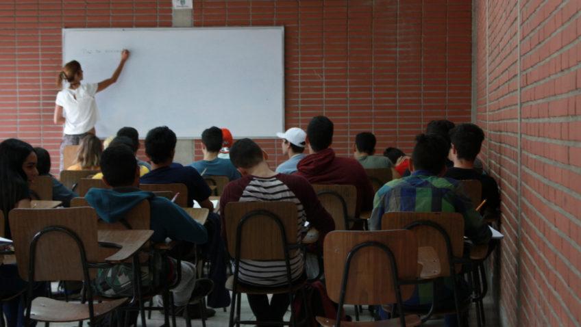 Profesores de la UCAB piden compromiso a los estudiantes