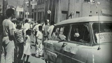 #TBTUCAB: Brigadas de orden para la naciente democracia
