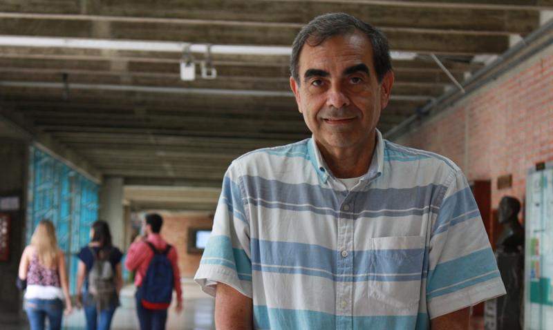 Profesores que inspiran: Carlos Jesús Izzo