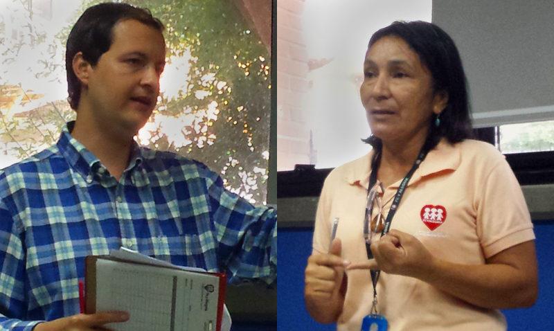 Desde la UCAB Guayana se fortalece la visión de la Amazonía