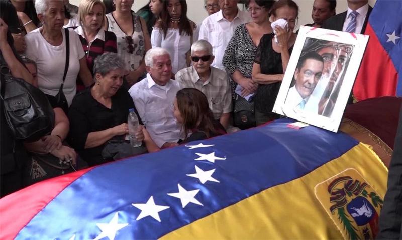 Consejo Universitario de la UCAB exige investigación imparcial sobre muerte del concejal Fernando Albán