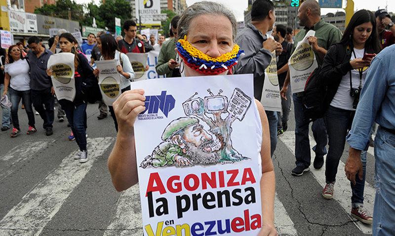 La formación de periodistas en el contexto venezolano se discutirá en la UCAB