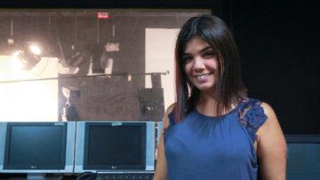 Profesores que inspiran: Yasmin Centeno