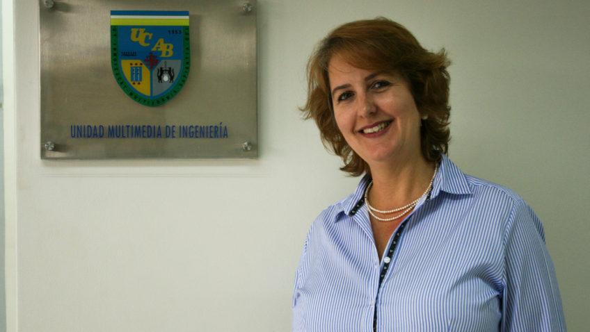 Profesores que inspiran: Lisset De Gouveia