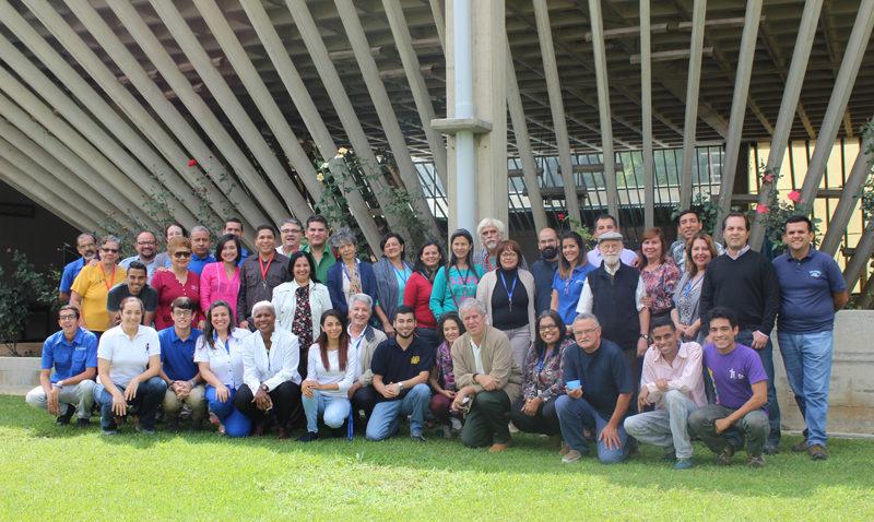 Apostolado social jesuita debatió estrategias para reconstruir tejido social venezolano