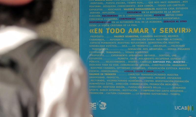 """#TribunaEstudiantil: """"El largo camino de la UCAB ante la compleja sociedad venezolana"""""""