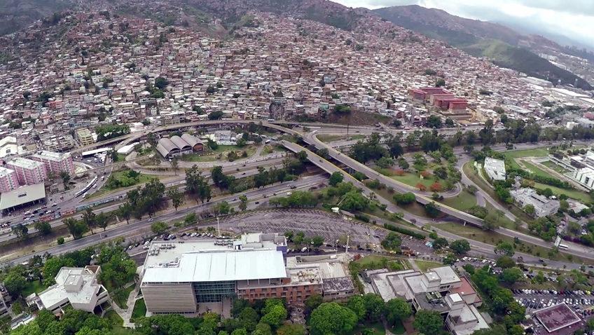 La UCAB prepara dos grandes encuentros sobre gestión ambiental urbana