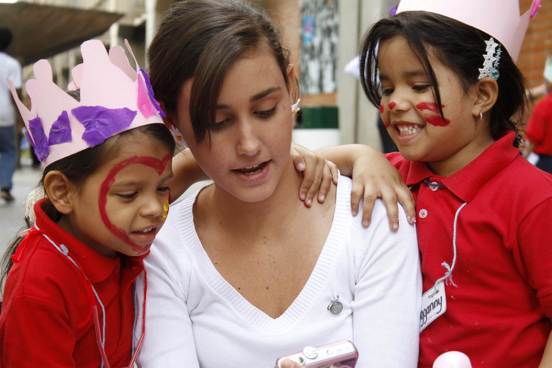Voluntariado UCAB: una oportunidad de crecer junto a las comunidades