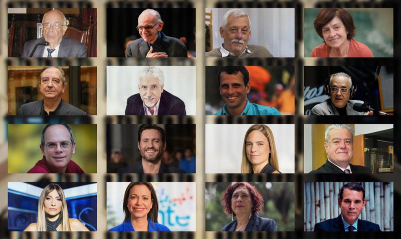 La UCAB: Cantera de profesionales de excelencia