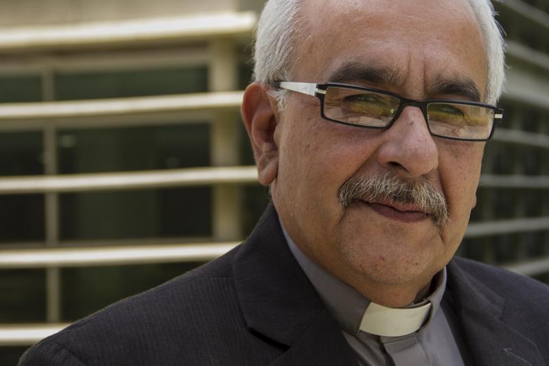 Rector Francisco José Virtuoso dictará su lección inaugural este 4 de octubre