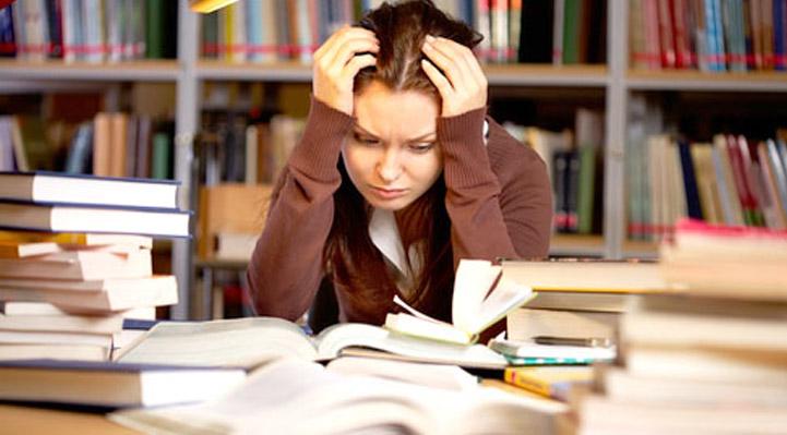 El estrés: uno de los mayores problemas de los ucabistas