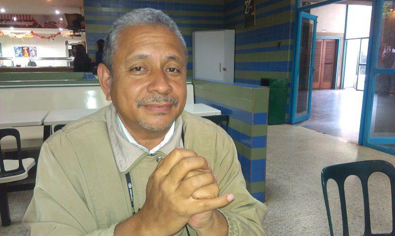 Alfredo Infante: El gobierno venezolano ejecuta tres estrategias de control social