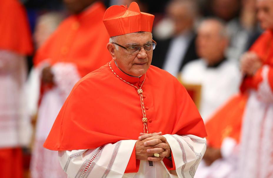 Cardenal Baltazar Porras oficiará «Misa de la Esperanza» en Chacao este 1ro. de diciembre