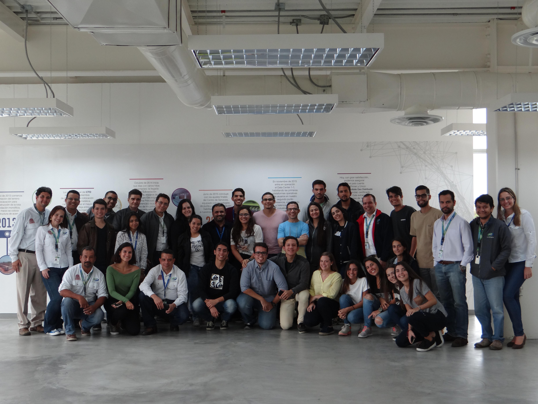 Avanza la cátedra empresarial de Daycohost en la UCAB