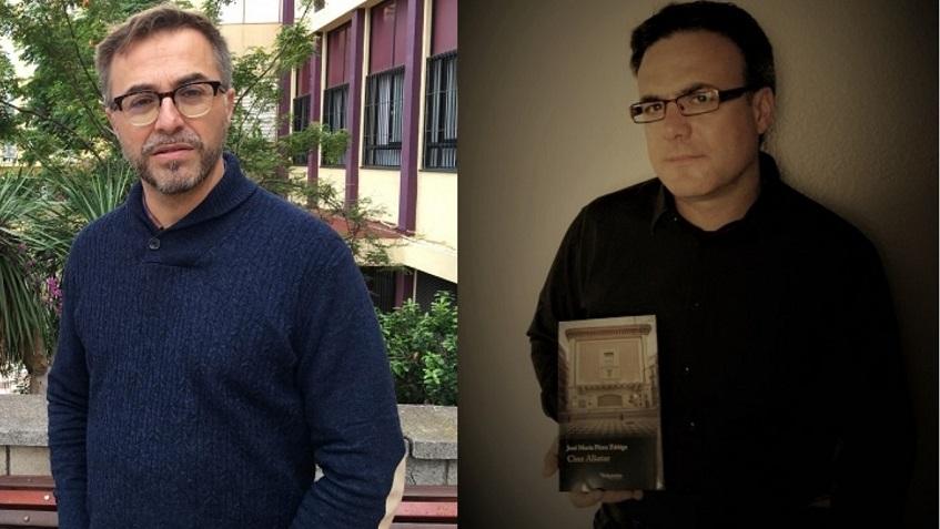 Escritores españoles hablarán de poesía, novela y actualidad en la FLOC UCAB 2018