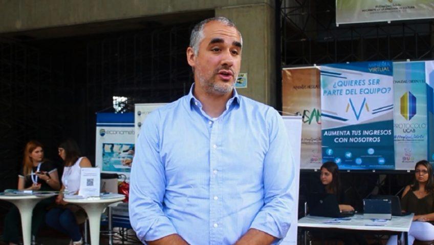 El Ucabista pregunta a… Luis Oliveros, economista