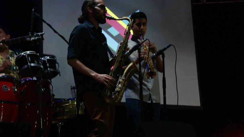 Música y juventud: Así fue el concierto ucabista por el Día del estudiante universitario