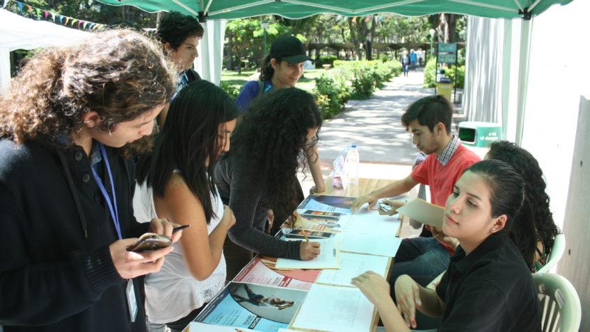 Cultura UCAB invita a incorporarse a sus agrupaciones artísticas