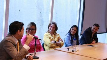 Periodismo hoy: Reporteros aconsejan persistencia a futuros profesionales (+VIDEO)