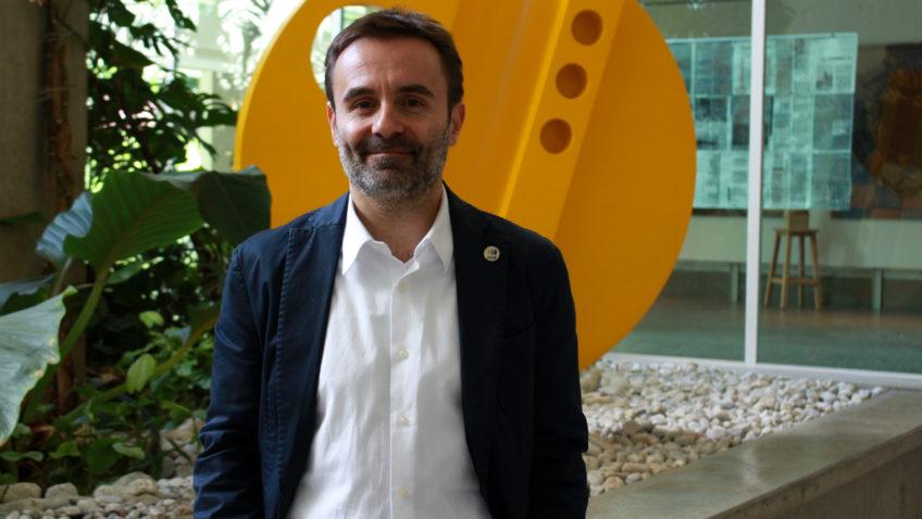 El Ucabista pregunta a…Marco Archetti, escritor italiano