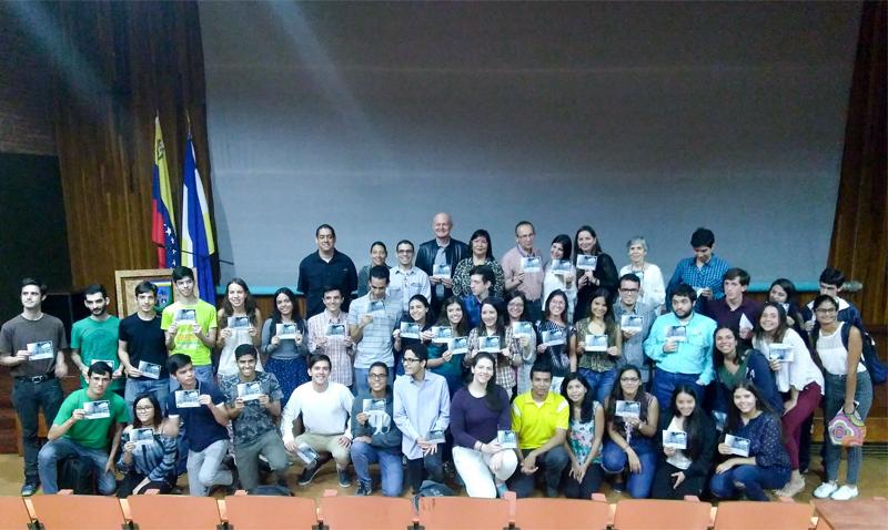 Facultad de Ingeniería premió la excelencia de estudiantes y profesores