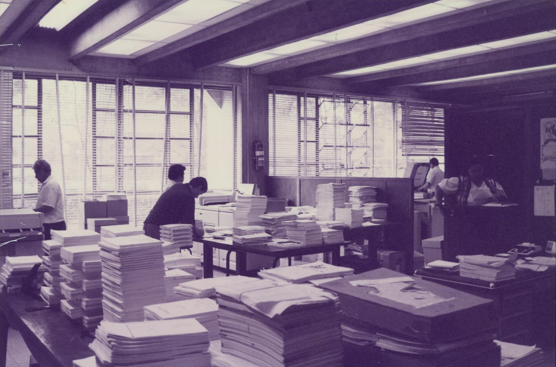 #TBTUCAB: Aquella sala de reproducción de los años 90