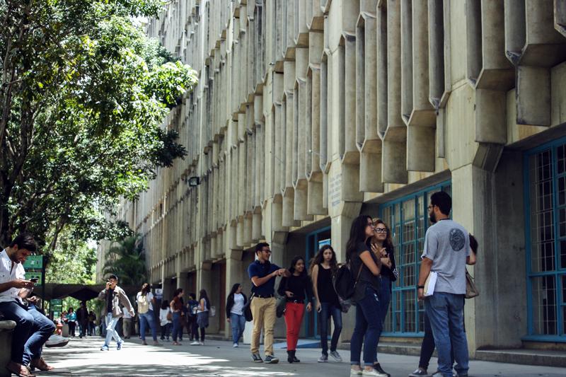 Nuevamente la UCAB es la mejor universidad privada de Venezuela