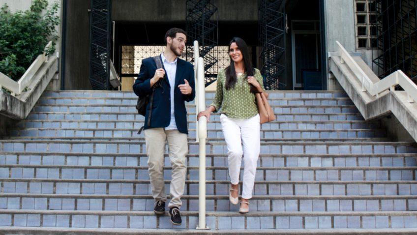 Ya están abiertas las preinscripciones de postgrado para régimen semestral