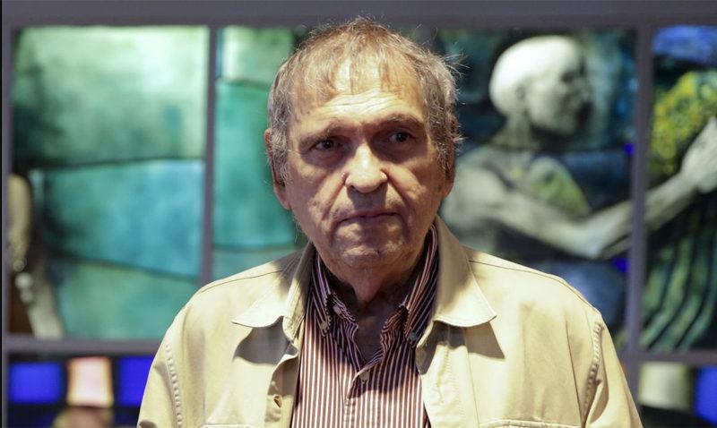 Rafael Cadenas recibirá la más alta distinción de la UCAB