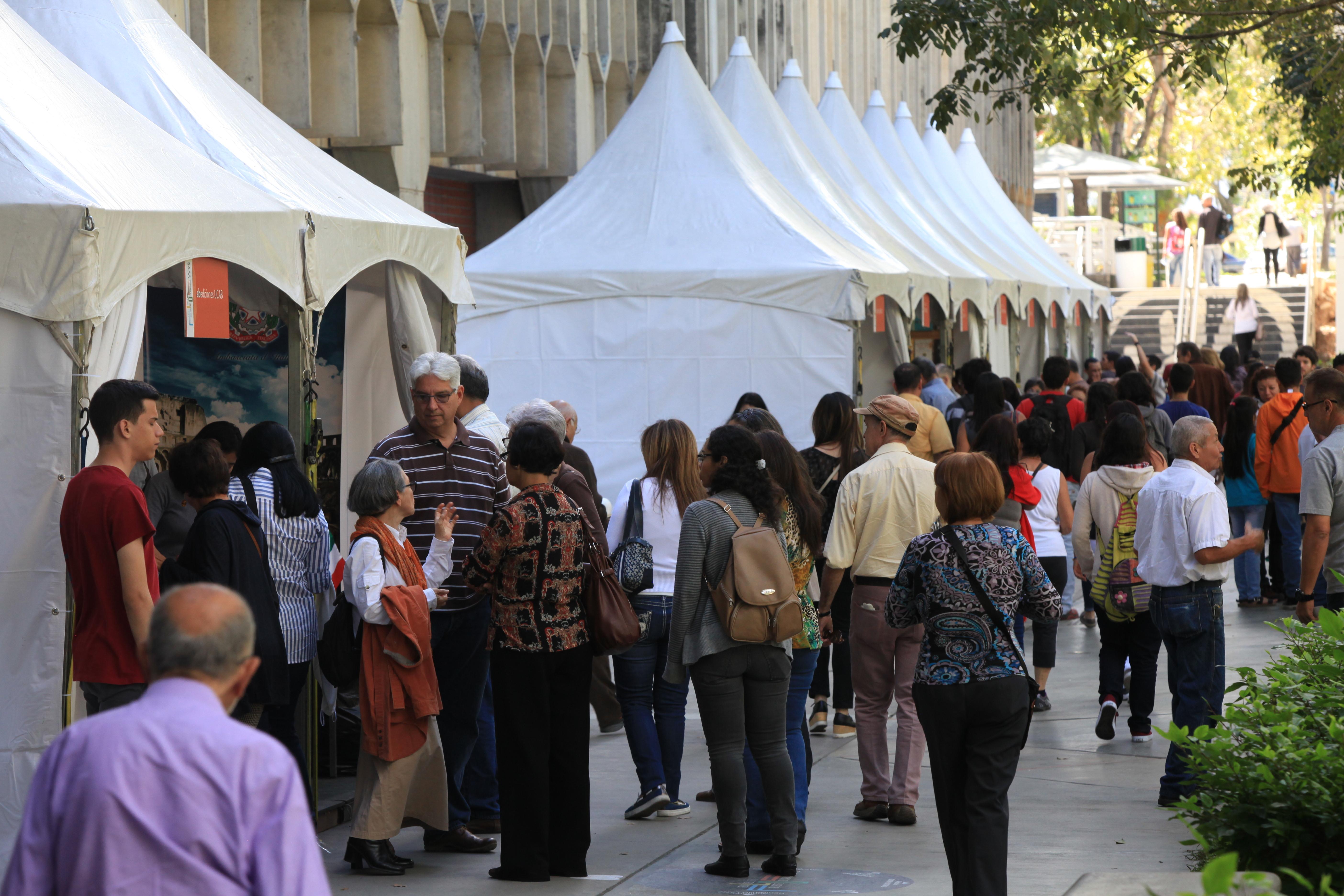Adiós a la FLOC UCAB 2018: Una semana de ciudadanía para Caracas