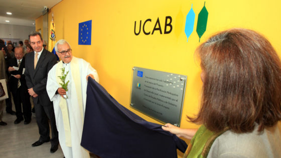 Inaugurada extensión del Centro de Estudios Políticos y de Gobierno
