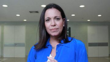 El Ucabista pregunta a…María Corina Machado