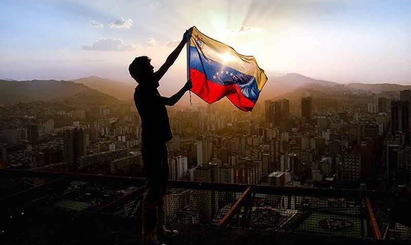 Frases inspiradoras de venezolanos ejemplares