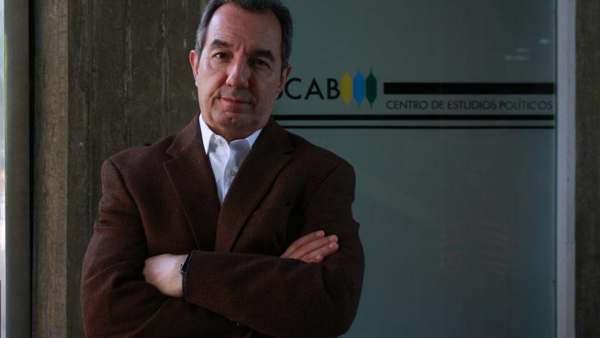 Benigno Alarcón: Asamblea Nacional no debe crear falsas expectativas