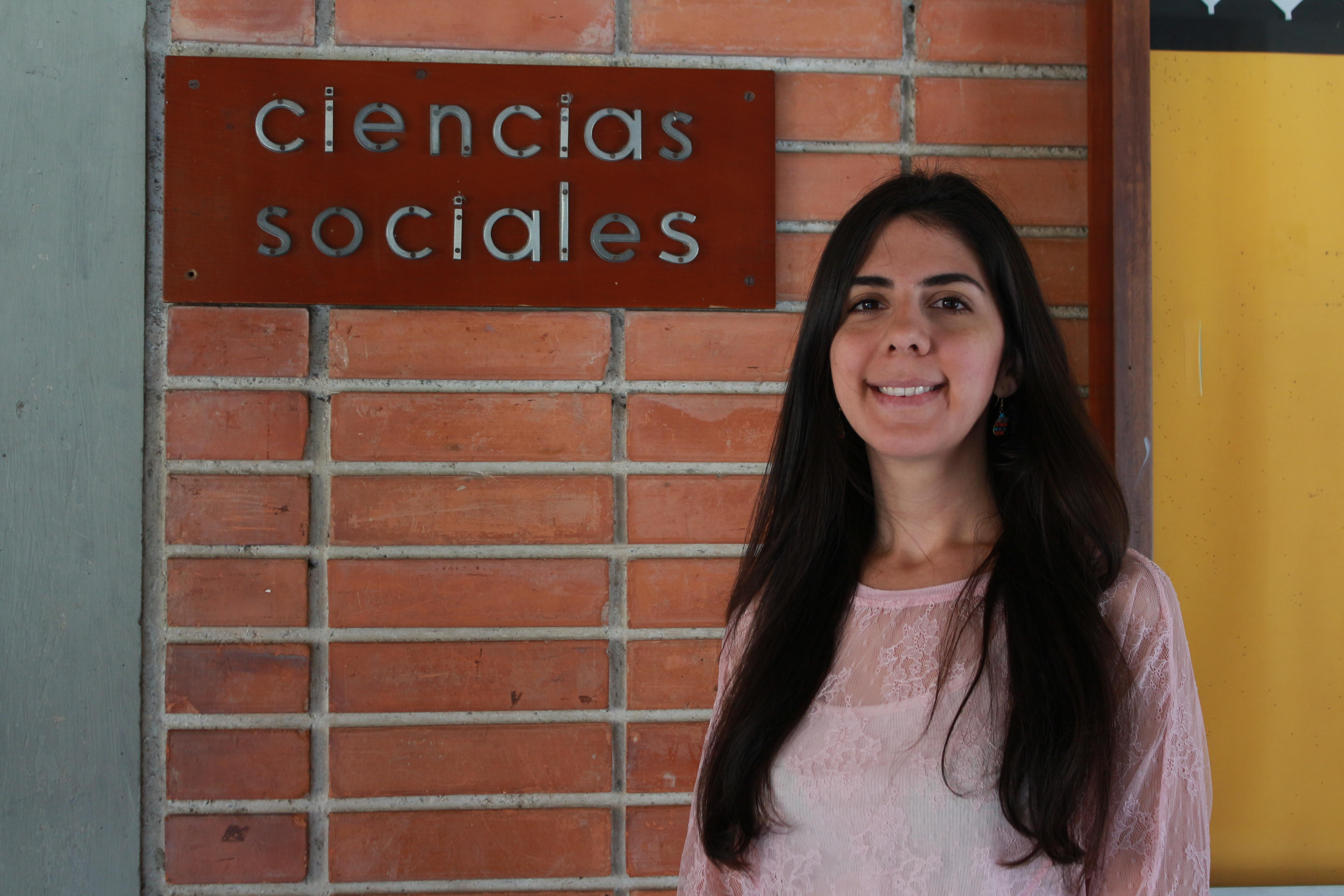 Profesores que inspiran: Clemencia Abad