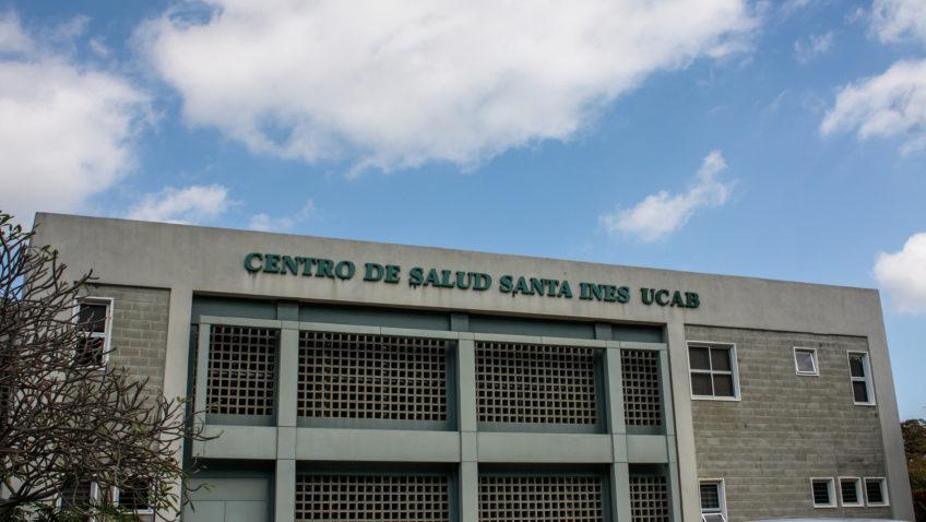 """Centro de Salud Santa Inés busca """"amigos solidarios"""" para aumentar atención a pacientes"""