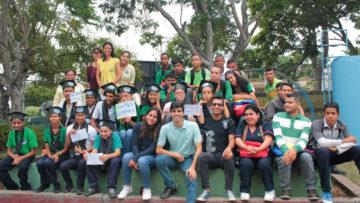 Curso de Alfabetización Tecnológica en UCAB Guayana egresó nueva cohorte