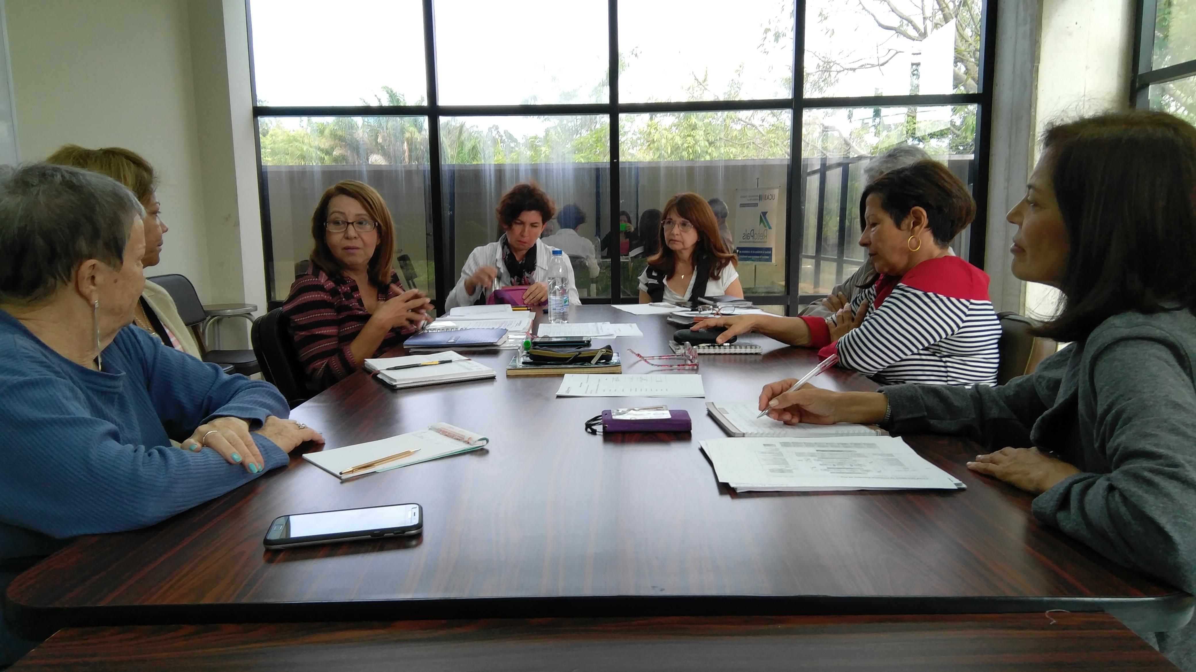 Culminaron con éxito jornadas de auditoría en la Ucab Guayana