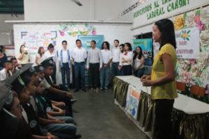 Curso de Alfabetización Tecnológica para jóvenes con compromiso cognitivo 4
