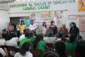 Curso de Alfabetización Tecnológica para jóvenes con compromiso cognitivo 5