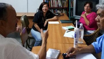 La UCAB Guayana planifica actividades de sensibilidad ambiental