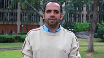 Profesores que inspiran: Rafael Mendoza