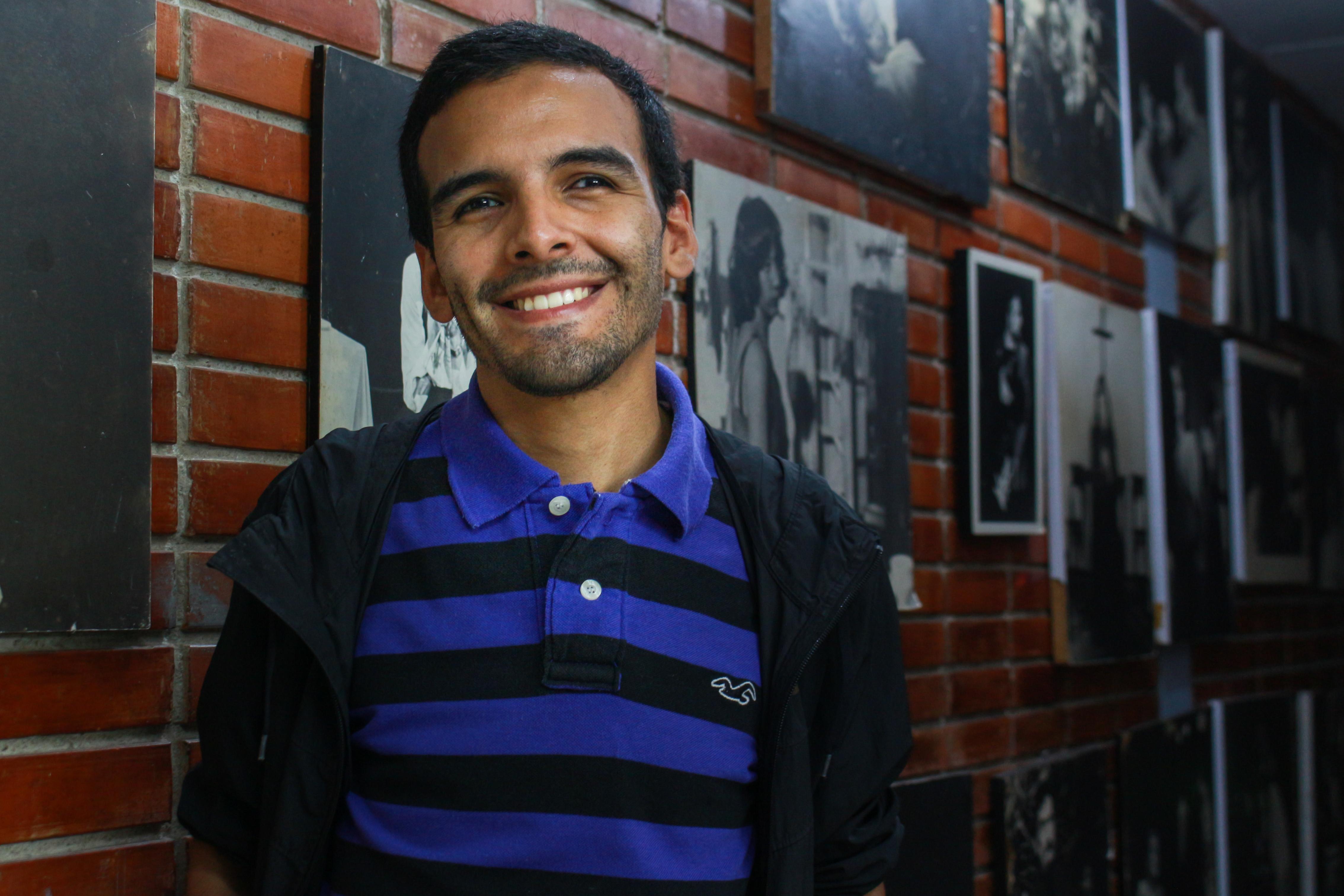 Profesores que inspiran: Jesús Navas