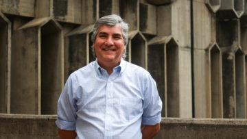 Profesores que inspiran: Guillermo Guzmán Mirabal